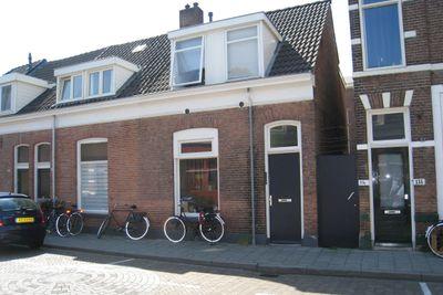 Van Ittersumstraat, Zwolle