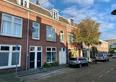 Maetsuykerstraat 7bis, Utrecht