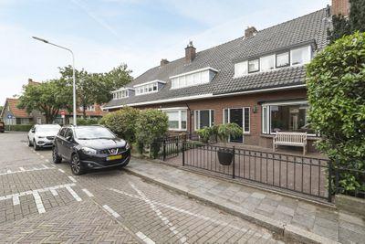Cornelis de Wittstraat 48, Wassenaar