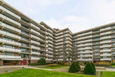 Hammarskjöldlaan 71, Rijswijk