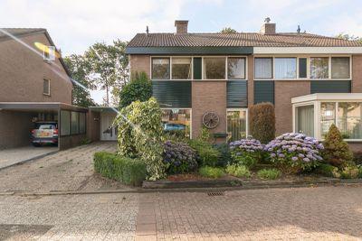 Julia Culpstraat 40, Hengelo