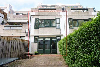 Schuilenburg 129, Dordrecht