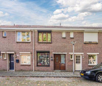 Da Costastraat 26, Tilburg