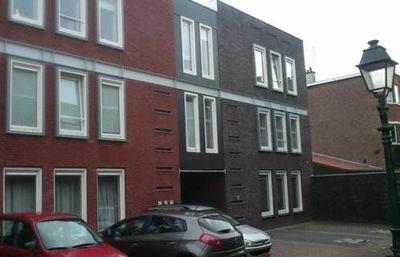 Boegstraat, Den Haag