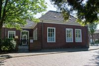 Ireneplein, Roosendaal