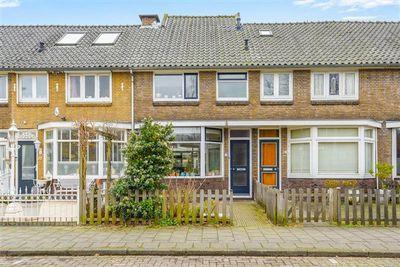 A.G. Verbeekstraat 26, Zaandam