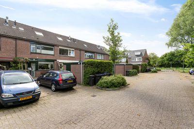 Graveerstift 18, Dordrecht