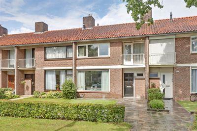Wandelboslaan 41, Tilburg