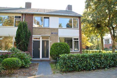 P.C. Hooftlaan 46, Groningen