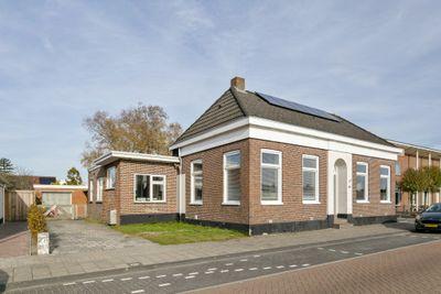 Winschoterdiep 42, Zuidbroek