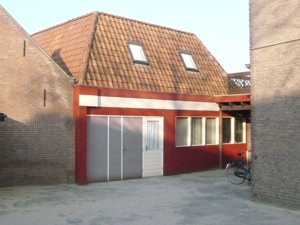 Toon Bolsiusstraat, Schijndel