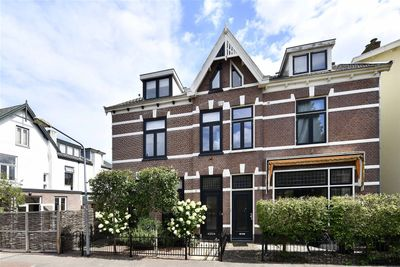 J.H.B. Koekkoekstraat 1, Hilversum
