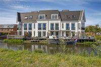 Lebeauhof 1, Leiden