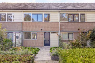 Kattebos 124, Heerenveen
