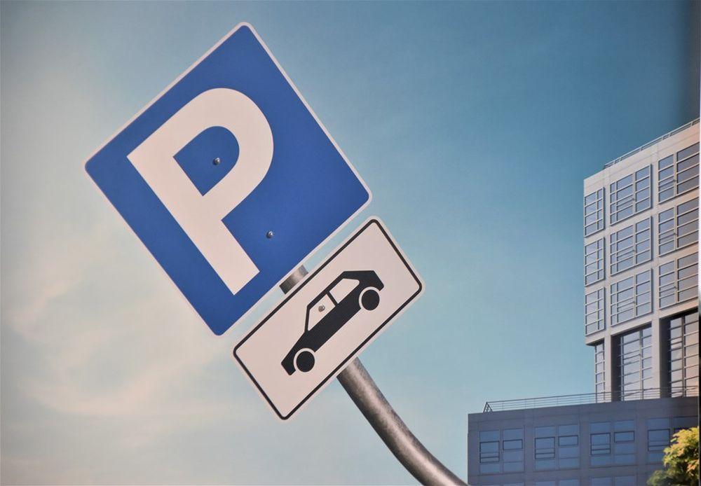 Parklaan, Hoofddorp