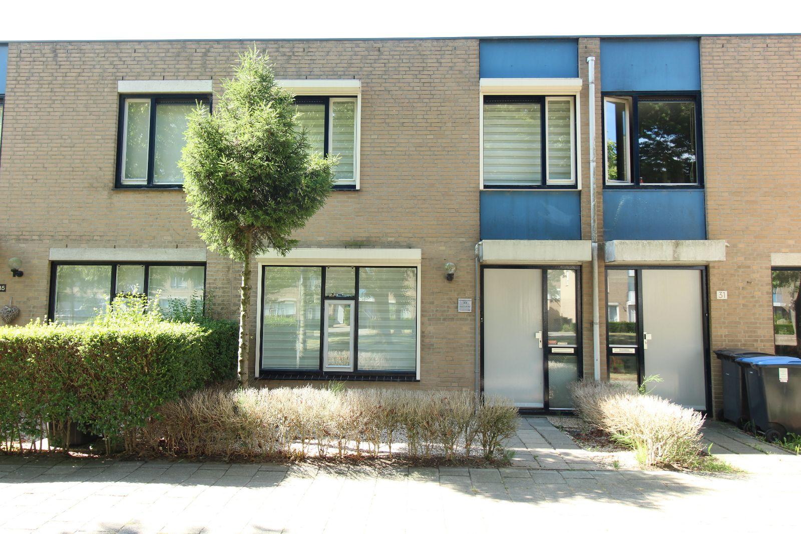 Thorbeckeplantsoen 33, 's-Hertogenbosch