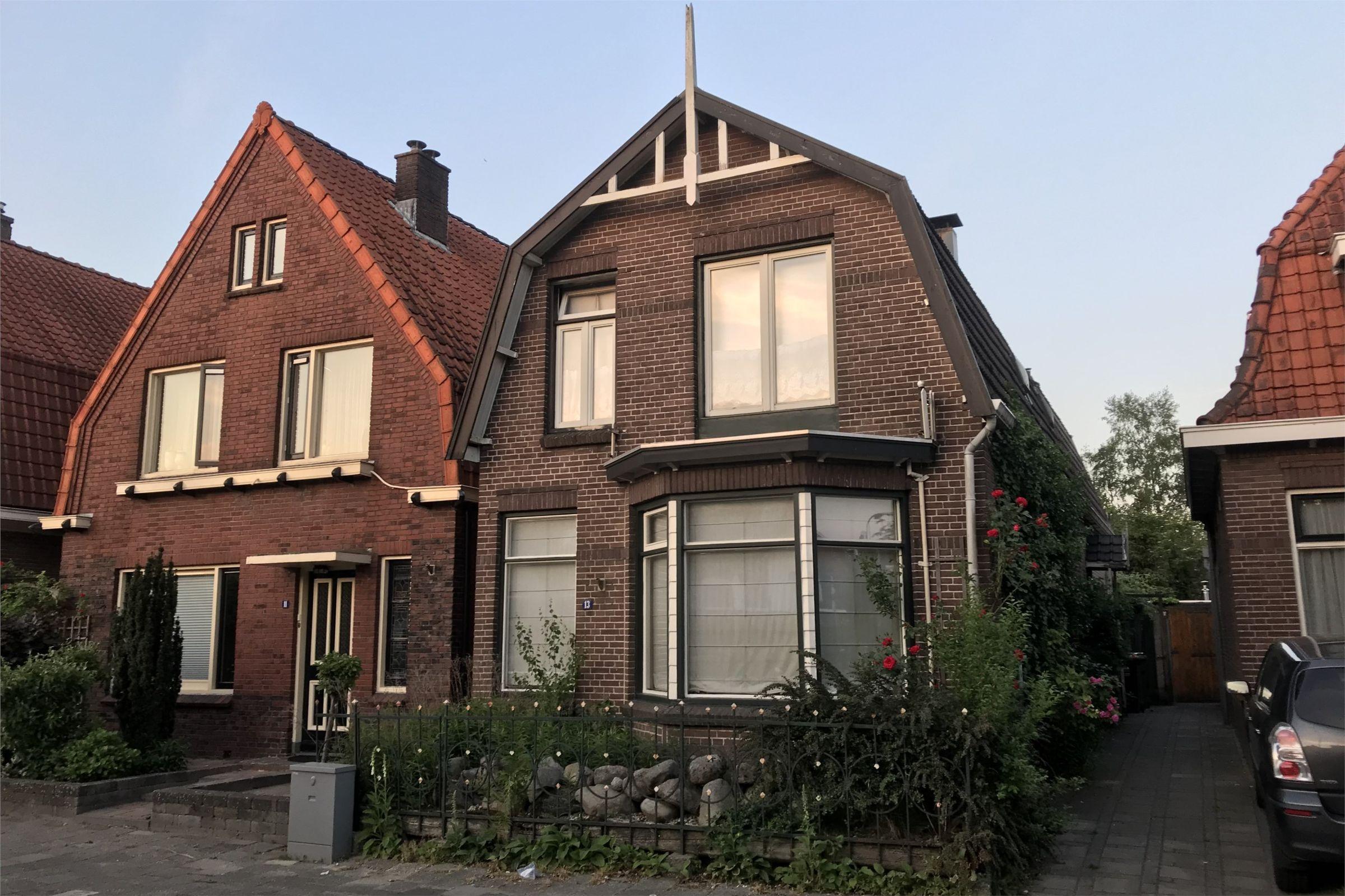 Julianastraat 13, Hoogeveen