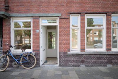 Escamplaan, Den Haag