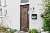 Columbusstraat 50-A, 's-gravenhage