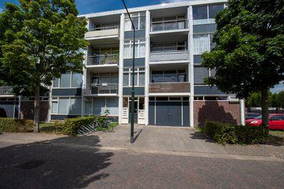Utrechtsestraat 39, Budel