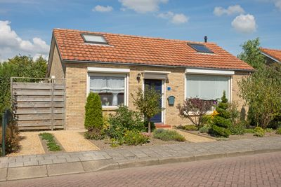 Schoolstraat 56, Sint Philipsland