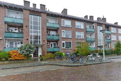 Moddermanstraat 63, Leiden