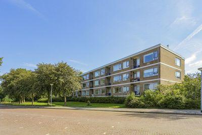 Koeriersterweg 63, Groningen