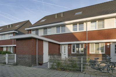 Gooise Kant 32, Amsterdam
