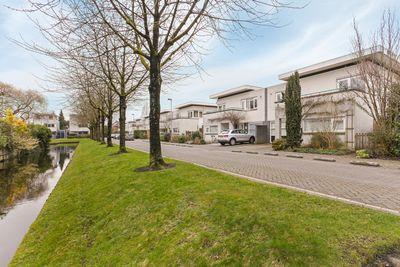Jacob de Haanstraat, Rotterdam