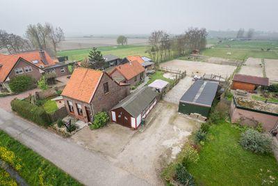 Langeweg 127, Sommelsdijk