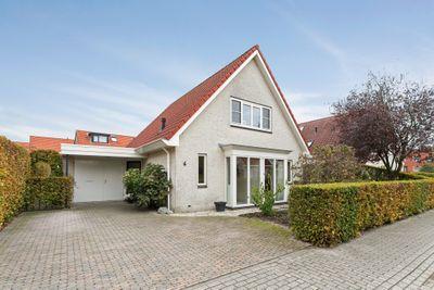 De Rozenhaag 4, Zutphen