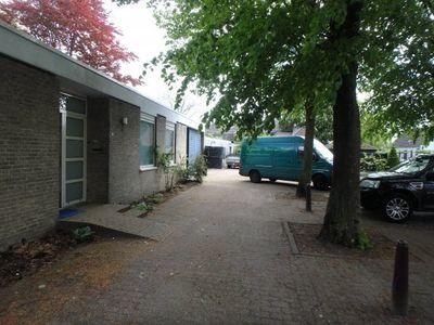 Heuvel, Nuenen