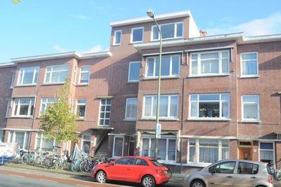 Driebergenstraat, Den Haag