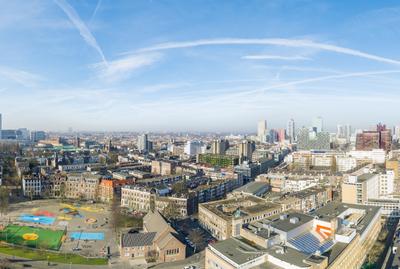 Baan 50-U, Rotterdam