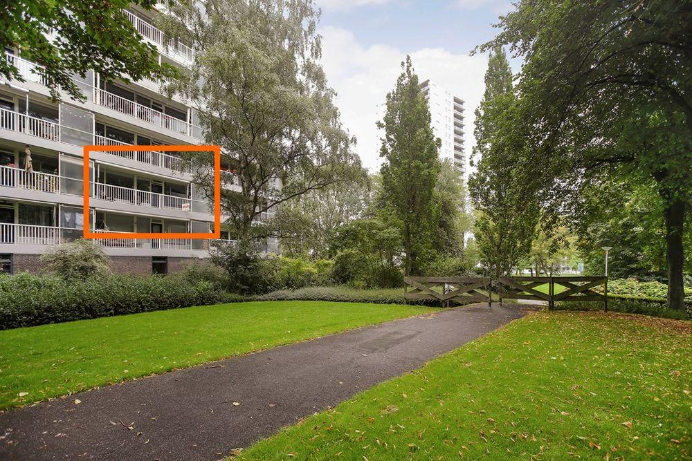 André Gideplaats 313, Rotterdam