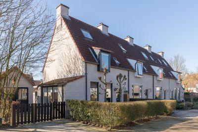 Martinus Zwetslootstraat 12, Nijkerk