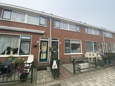 Van Blanckenburgstraat 23, Dordrecht