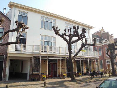 Voorstraat, Noordwijk (ZH)