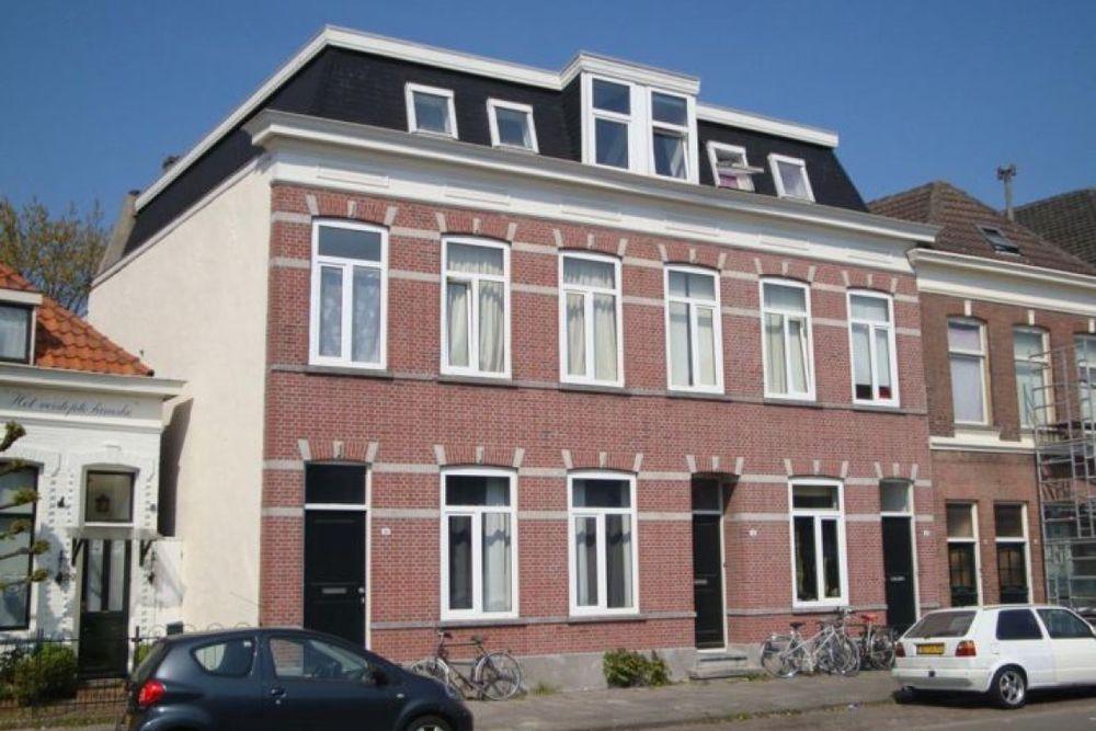 Teteringsedijk Breda