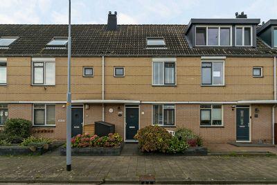 Femina Mullerstraat 140, Hoofddorp