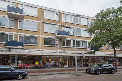 Krabbendijkestraat 41, Rotterdam
