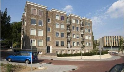 Beaulieustraat 21, Arnhem