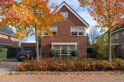 Tarweakker 31, 's-hertogenbosch