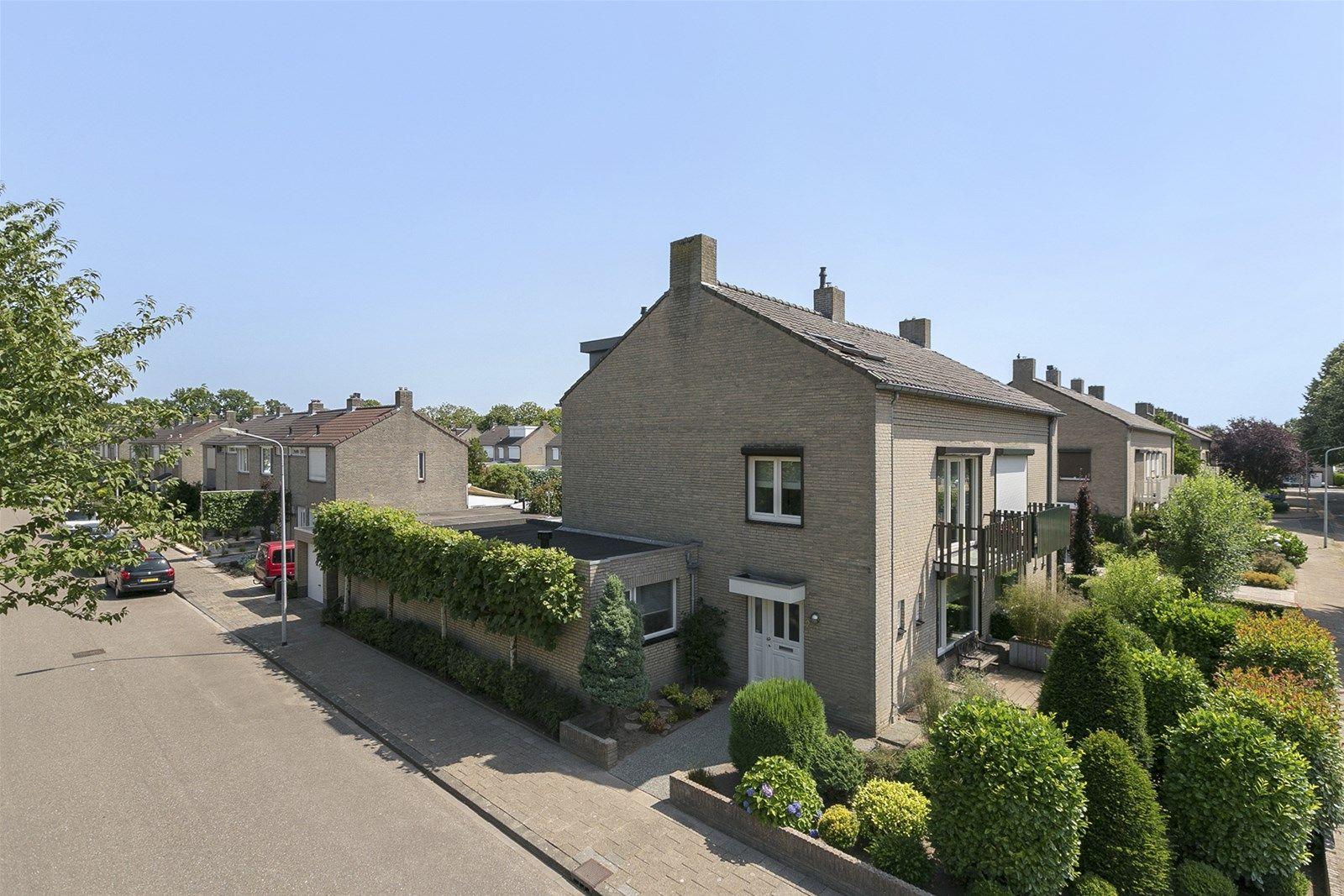 Mariannestraat 2, Weert