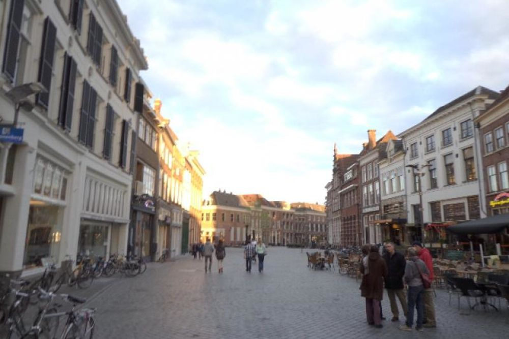 Frankensteeg, Zutphen