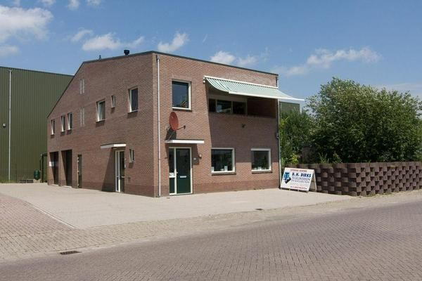 Ambachtsstraat 67-- 69, Winterswijk