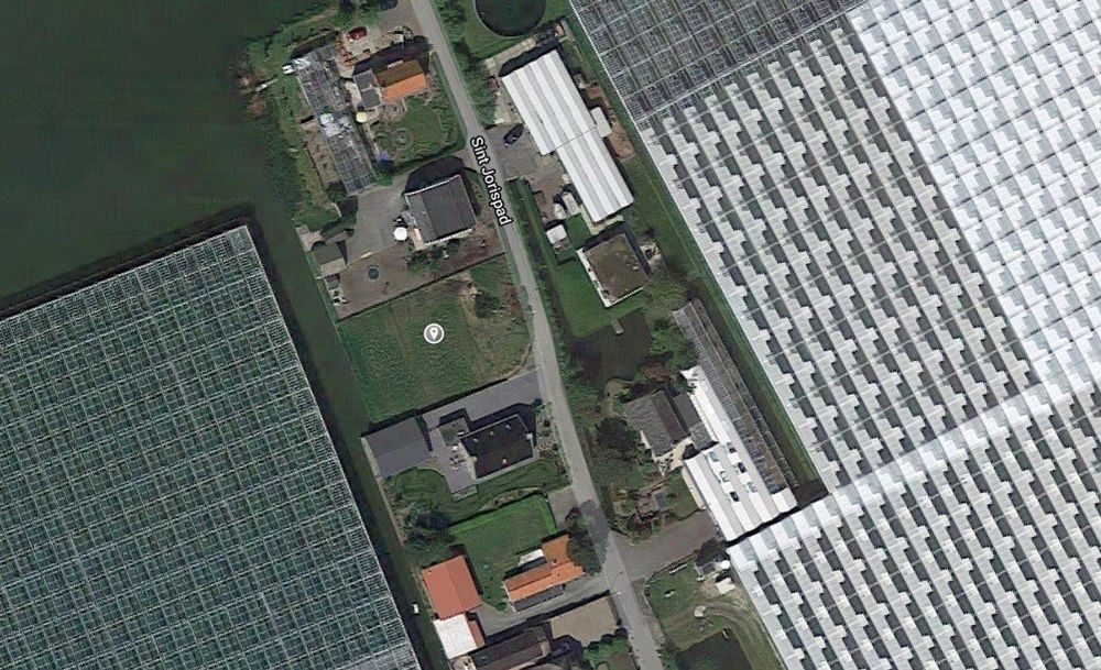 Sint Jorispad 18a, Naaldwijk