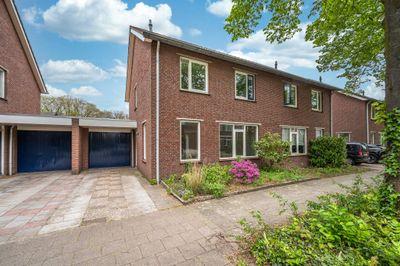 Hogeschoorweg 20, Venlo