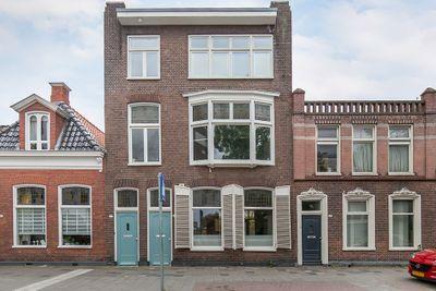 Oostersingel 4848a, Groningen