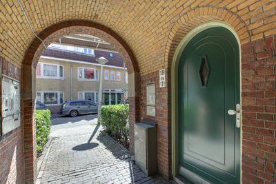 Zwanenplein 109, Amsterdam